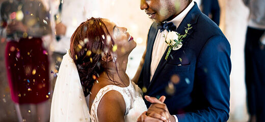 Dreaming of a perfect wedding to start your happily ever after? They can be costly affairs, but with a sound wedding budget and savings plan you could afford your perfect day.