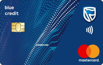 Apply online for a credit card | Standard Bank