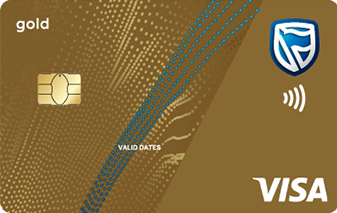 Our Accounts | Standard Bank