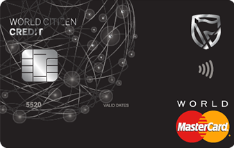 World Citizen Credit Card