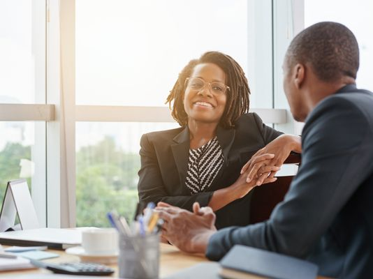 Risk and liability banner