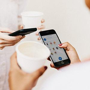 Choose your digital wallet | Standard Bank